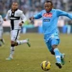 Calciomercato Napoli, clausola nel rinnovo di Zuniga?