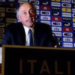 """Italia-Serbia, Abete al veleno su Blatter: """"Parla adesso, ma con Moreno…"""""""