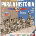 A Bola: Per la storia