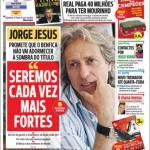 A Bola: Real Madrid pagherà 40 milioni di euro per Mourinho