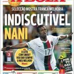 A Bola: Real Madrid chiede Di Maria prima del Mondiale