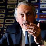 Incontro Lega Serie A-Assocalciatori: Abete convoca le parti