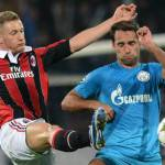 Calciomercato Milan, Abate da Mino Raiola? Scelta consigliata da Zlatan Ibrahimovic!
