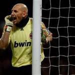 Fantacalcio Serie A, Milan: brutte notizie per Abbiati…
