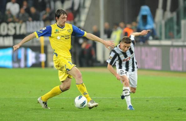 acerbi9 Calciomercato Milan, Acerbi: il clivense vicinissimo ai rossoneri, ieri in tribuna a San Siro