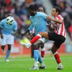 Calciomercato Inter, Adebayor potrebbe essere la giusta alternativa