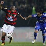 Libertadores, verdetti clamorosi: a casa Veron e Adri-gol – Video
