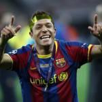 Calciomercato Juventus, ag. Adriano: non vuole lasciare il Barça!