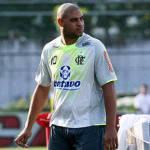 """Calciomercato Roma, Ranieri: """"Adriano tornerà al top"""""""