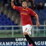 Calciomercato Roma, il Corinthians starebbe pensando ad Adriano