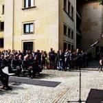 Heysel, il ricordo di Agnelli e Platini 25 anni dopo