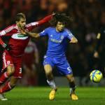 Chelsea, Ake in campo per 90 minuti in FA Cup: focus sulla sua prestazione – Video