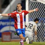 """Calciomercato Napoli, """"Alborno interessa agli azzurri"""", parola del tecnico del Libertad"""