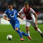 Calciomercato Milan, Alderweireld via dall'Ajax solo per una grande offerta