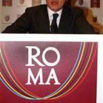"""Roma, Alemanno: """"A ottobre nuovo proprietario"""""""