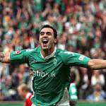 Calcio, buone notizie per la Samp, il Werder per Almeida