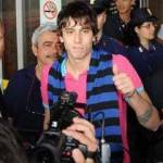 Calciomercato Inter, Alvarez parla di Eto'o e del possibile arrivo di Forlan e Tevez