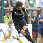 Serie A, Inter: Ranieri boccia Alvarez, decisive le prossime gare