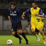Calciomercato Inter, Ricky Alvarez vicino ad un prestito: l'addio a gennaio?