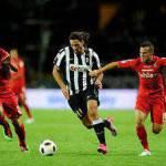 Fantacalcio, Juventus: ecco gli esiti della risonanza ad Amauri