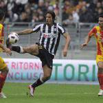 """Juventus, Amauri: """"Devo fare 20 gol. Il futuro? Si vedrà…"""""""