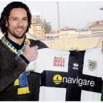 Calciomercato Juventus, Amauri-Parma: parla Leonardi