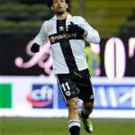 "Calciomercato Juventus, Amauri: ""Ritorno a Palermo? Non lo so…"""