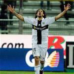 Calciomercato Juventus, scambio Amauri-Lichtsteiner possibile