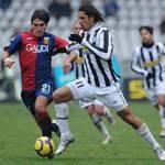 """Juventus, Amauri: """"Voglio fare 20 gol"""""""