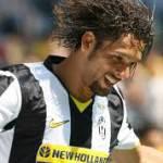 Serie A: Juventus, torna Amauri: ecco i convocati