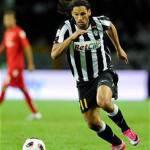Calciomercato Juventus, Amauri: Ghirardi esclude un ritorno a Parma