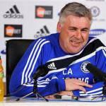 """Calcio estero, Ancelotti: """"Vorrei diventare il Ferguson del Chelsea"""""""