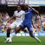 Calciomercato Juventus e Milan, Chelsea: i londinesi svendono, occhi su Lampard, Kalou e Alex