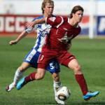 Calciomercato Inter, dalla Russia sicuri: Ansaldi preso dai nerazzurri