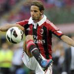 Calciomercato Milan, il Genoa sfida lo Spartak Mosca per Antonini