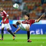 Calciomercato Milan, Aquilani: Ibra e Cassano? Se i risultati sono questi ben vengano i mal di pancia