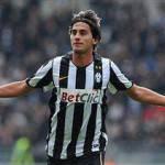 """Calciomercato Juventus, Aquilani: """"Con Melo mi trovo alla grande"""""""