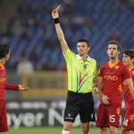 Quarta giornata Serie A, ecco le designazioni arbitrali: focus sul derby di Roma e su Milan-Napoli