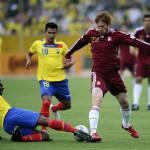 Calciomercato Napoli, dal Venezuela un nuovo attaccante: Fernando Aristeguieta nel mirino?