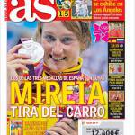 As: Il Real Madrid si esibisce a Los Angeles