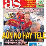 As: Pepe risponde a Iniesta