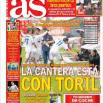 As: La cantera sta con Toril