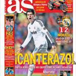 As: Canterazo