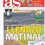 AS: Llenazo Matinal