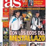 As: Con l'eco del Mestallazo