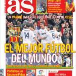 As: Il miglior calcio del mondo
