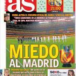 As: Paura del Madrid