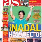 As: Nadal ha vinto