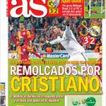 As: Trascinati da Cristiano