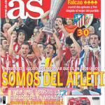 As: Siamo l'Atletico